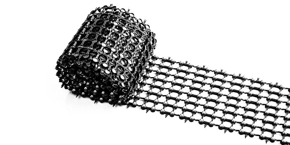 indoor led mesh