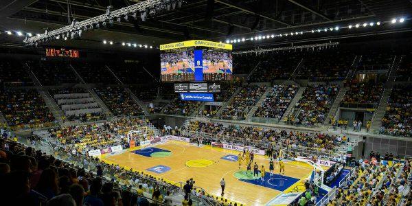 stadium LED Display