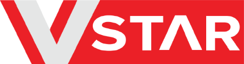 VStar LED Logo