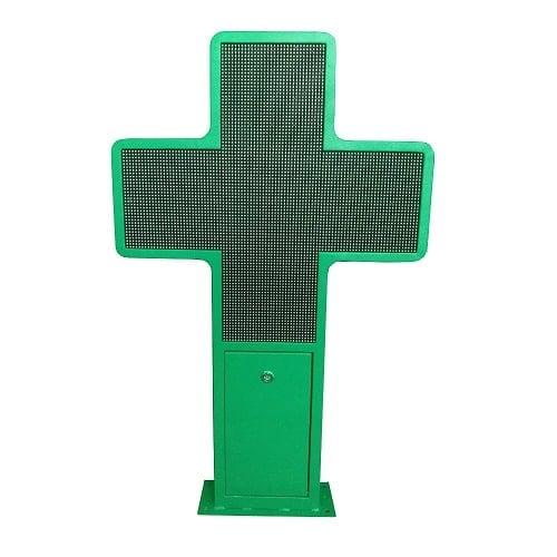 LED-pharmacy-Cross