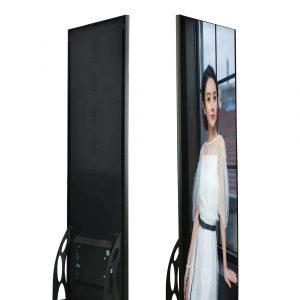 LED-Poster-Display